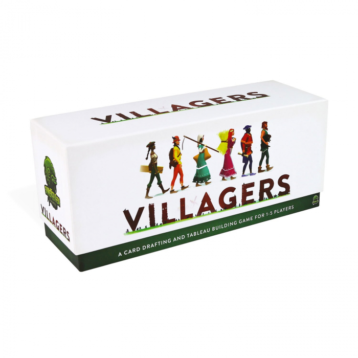 Villagers - EN 0
