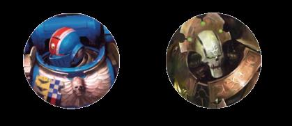Warhammer 40000: Core Book - EN [2]