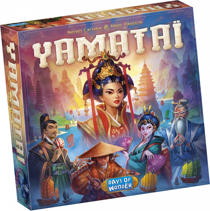 Yamatai - EN 0