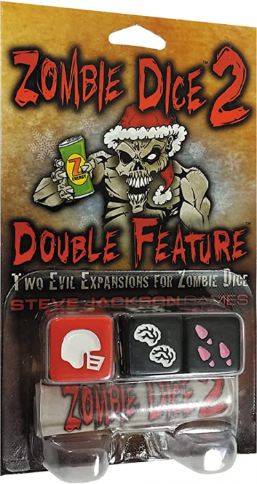 Zombie Dice - Promo Pack [2]