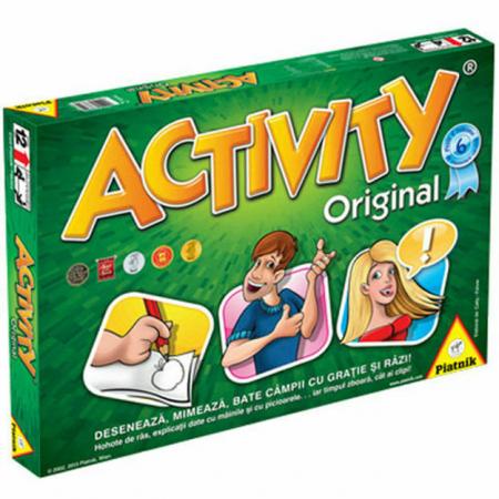 Activity Original 2 - RO0