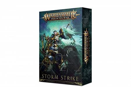 Age of Sigmar Storm Strike - EN