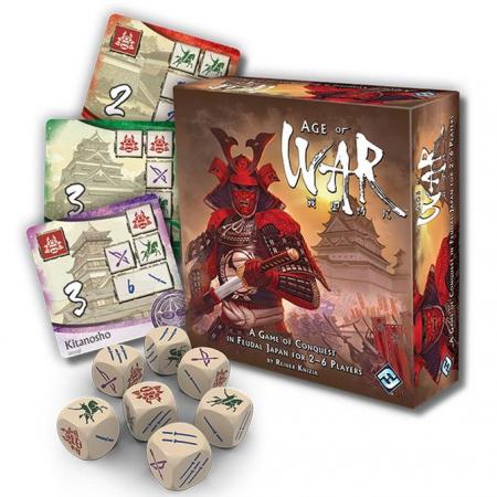 Age of War - EN1