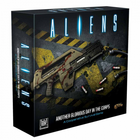 Aliens: Another Glorious Day In The Corps - EN [0]