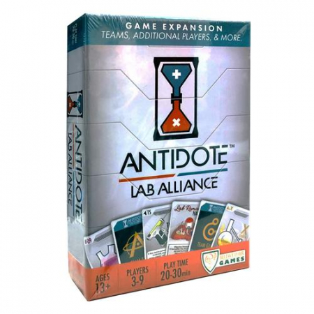Antidote: Lab Alliance - EN0