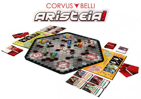 Aristeia! - EN1