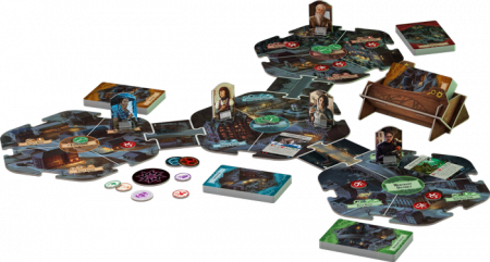Arkham Horror 3rd Edition1