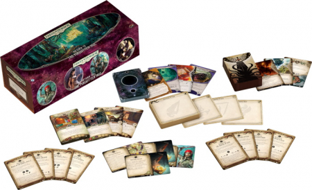 Arkham Horror LCG: Return to the Forgotten Age (Extensie) - EN [1]