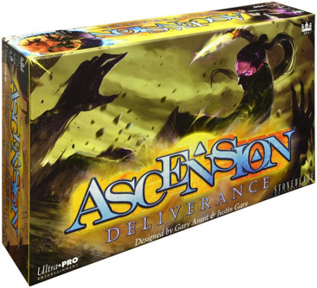 Ascension: Deliverance - EN0