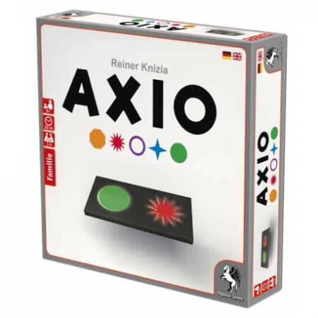 Axio - EN0