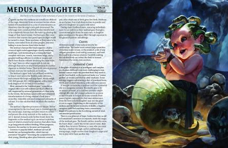 Baby Bestiary: Volume 2 (5e Sourcebook) - EN1