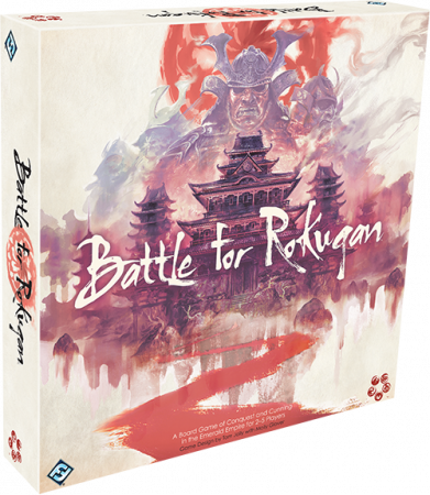 Battle for Rokugan - EN0
