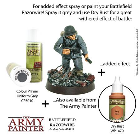 Battlefield Razorwire - The Army Painter4