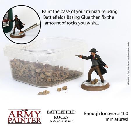Battlefield Rocks - The Army Painter3