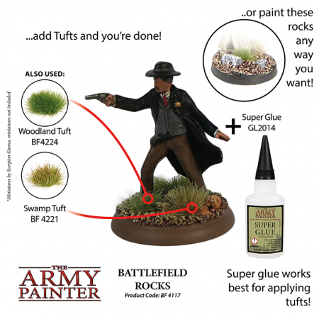 Battlefield Rocks - The Army Painter5