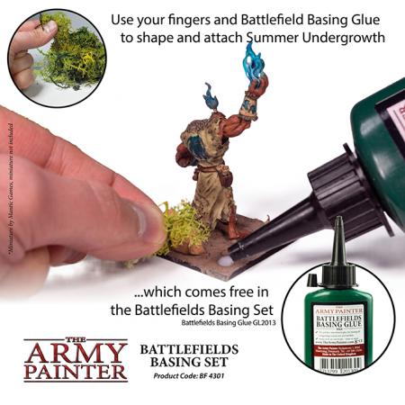 Battlefields Basing Set - The Army Painter6