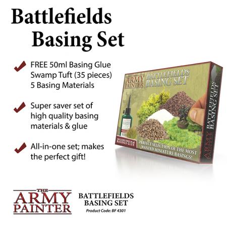 Battlefields Basing Set - The Army Painter1