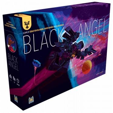 Black Angel - EN0