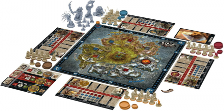 Blood Rage - EN1