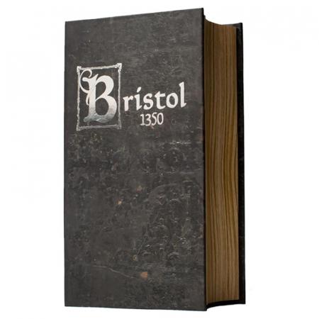 Bristol 1350 - EN