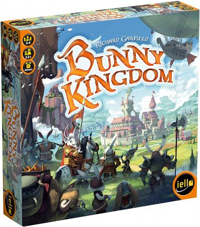 Bunny Kingdom - EN