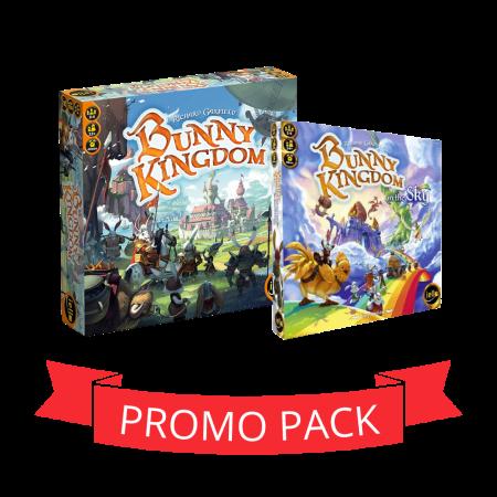 Bunny Kingdom - Promo Pack [0]