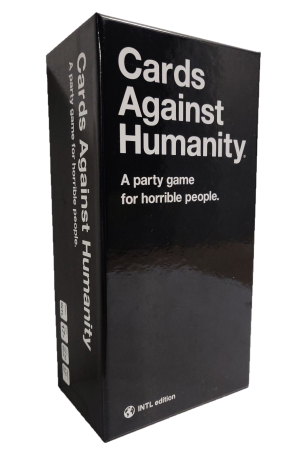 Cards Against Humanity & Blue Box - Promo Pack1