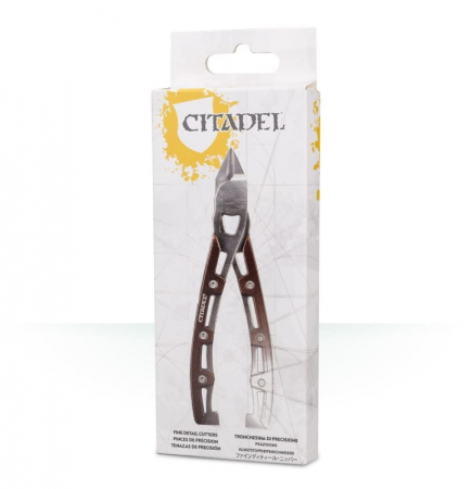 Citadel Fine Detail Cutters [0]