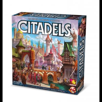 Citadels - EN0