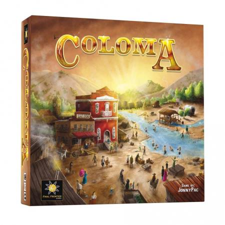 Coloma - EN0