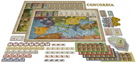 Concordia - EN1