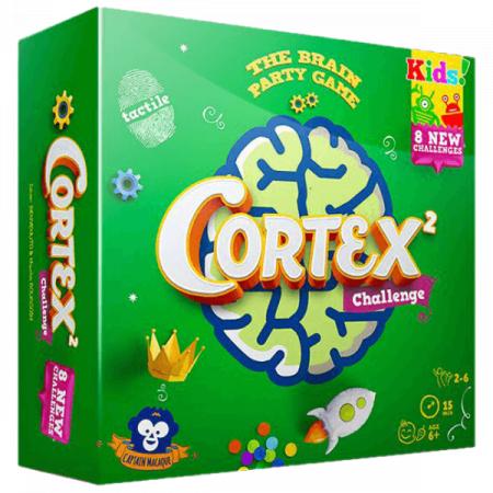 Cortex Kids 20