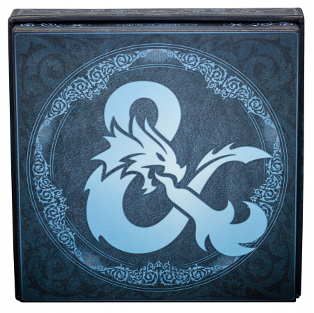 D&D Icewind Dale: Rime of the Frostmaiden Dice Set - EN6