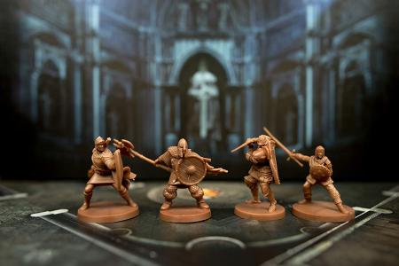 Dark Souls: The Board Game4