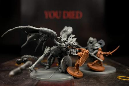 Dark Souls: The Board Game2