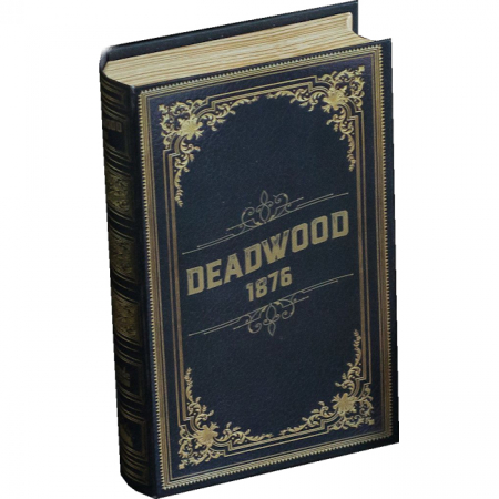 Deadwood 1876 - EN