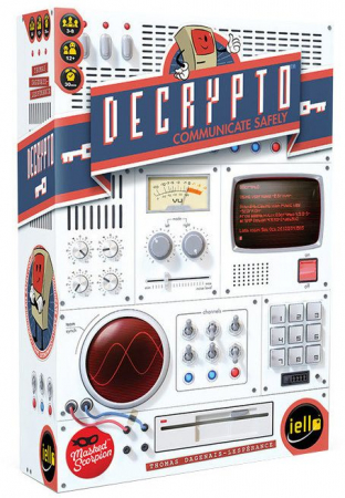 Decrypto - RO0