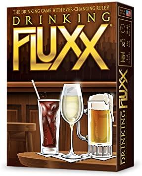 Drinking Fluxx - EN [0]