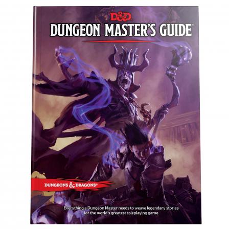 Dungeon Master's Guide - EN