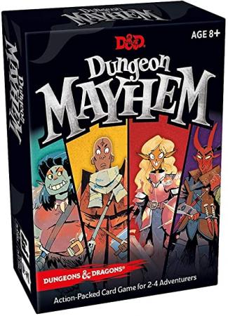 Dungeon Mayhem - EN