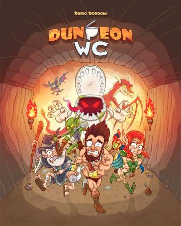 Dungeon WC - EN0