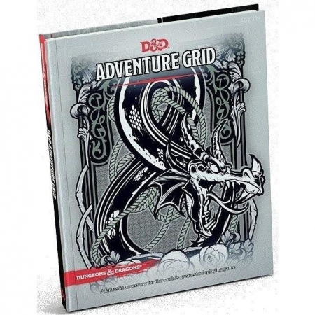 Dungeons & Dragons - Adventure Grid - EN [0]