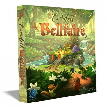 Everdell: Bellfaire (Extensie) - EN