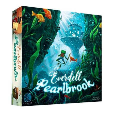 Everdell: Pearlbrook (Extensie) - EN
