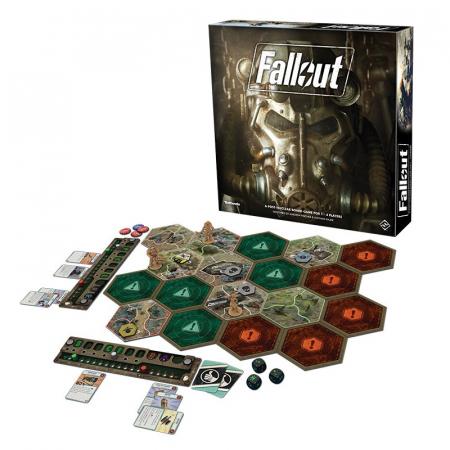Fallout - EN1