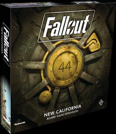 Fallout - New California (Extensie)0