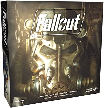 Fallout - Promo Pack1
