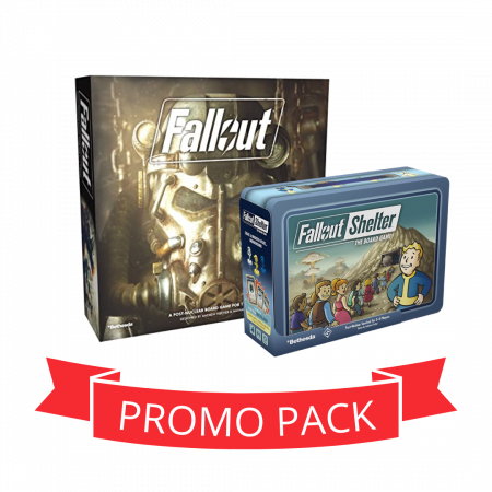Fallout - Promo Pack0