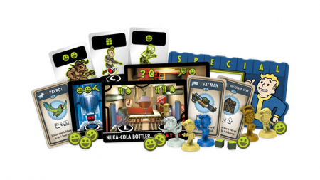 Fallout Shelter: The Board Game1
