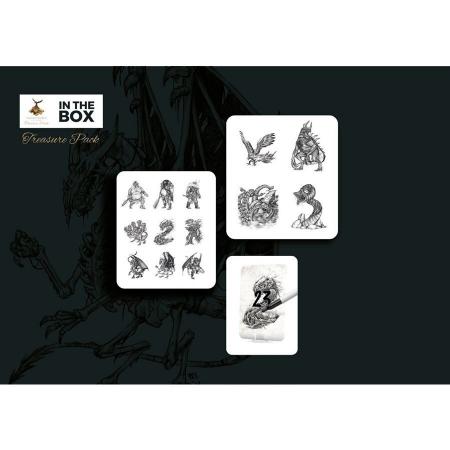 Fantasy World Creator: Treasure Pack2